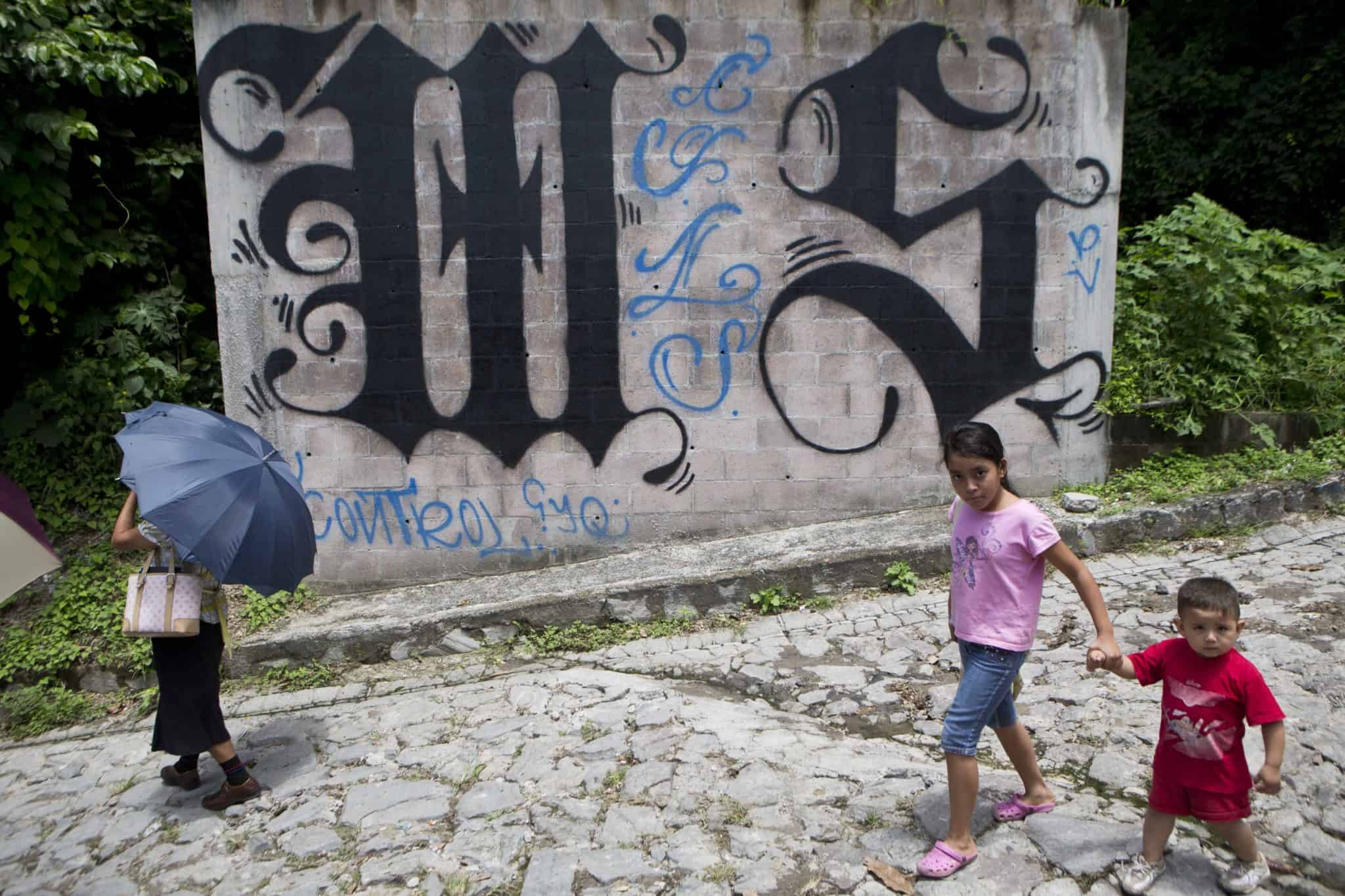 an analysis of the problem of gang violence in america Gang violence in central america is a humanitarian crisis  and magnitude of the problem  to victims of sexual and other types of violence always the gangs.