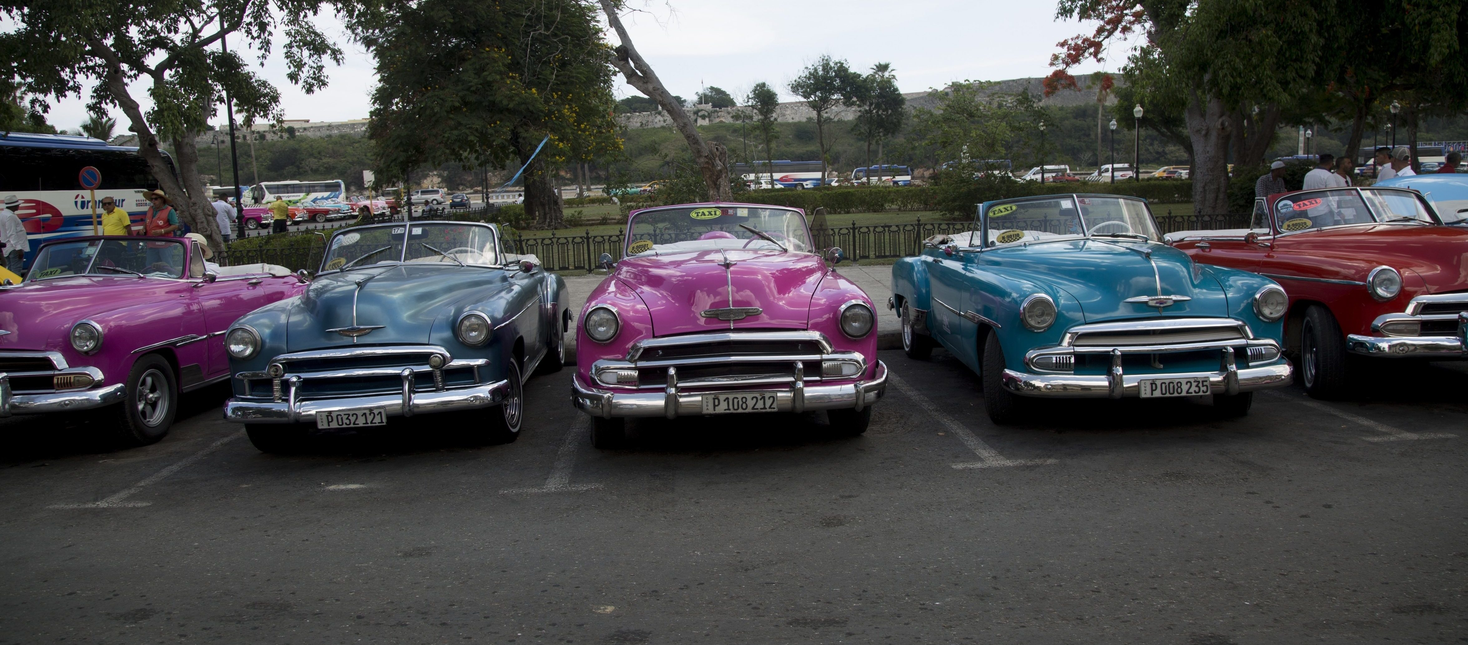 Bipartisan Group of U.S. Lawmakers Introduces Legislation to Allow All Travel to Cuba